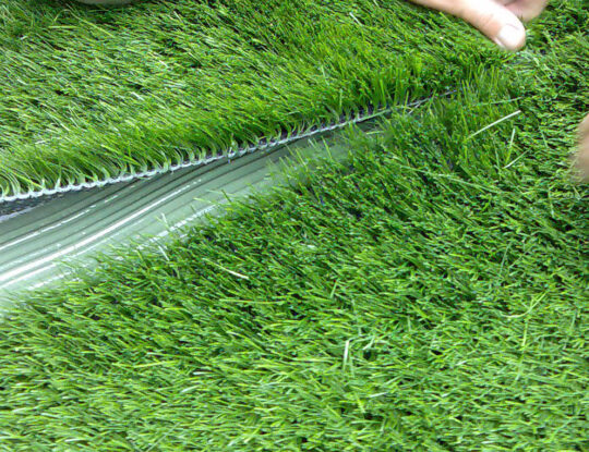 Broward County Safety Surfacing-Synthetic Grass